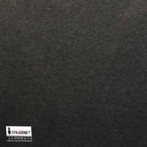 Viskosejersey koksgrå 755