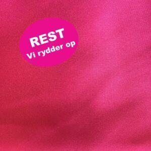 satin af polyester i pink REST