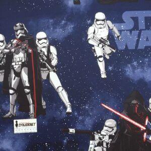 Mørklægningsstof med Star Wars