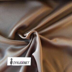 Mørklægnings stof brun